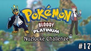 Pokémon Bloody Nuzlocke - épisode 17: 1h avec Calion !