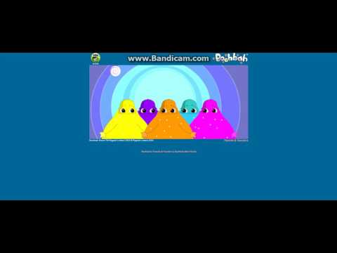 Boohbah PBS Kids