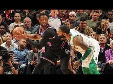 Miami Heat vs Boston Celtics NBA Full Highlights (11th January 2019)