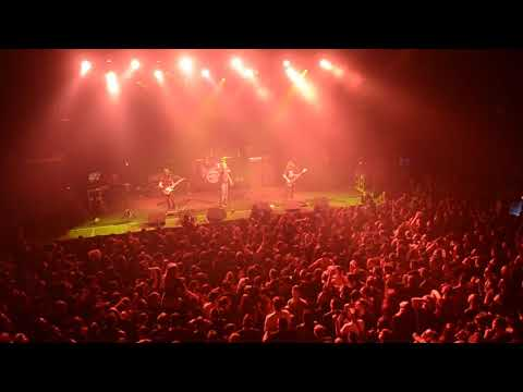"NIGHTSTALKER - ""Children of the Sun"" (Live in Athens / Piraeus 117 Academy, 30.12.17)"