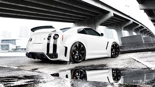 New Nissan GT-R Wallpapers Videos