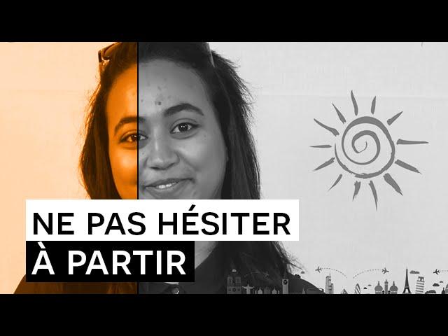 Mon expérience : Du Maroc à Limoges