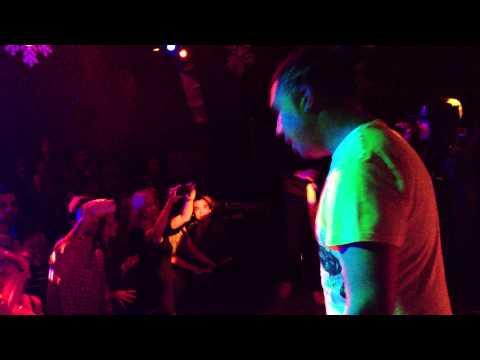 Rosa Parks - Outkast at Hip-Hop Karaoke