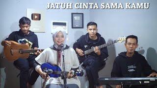 THREESIXTY JOGJA - JATUH CINTA SAMA KAMU (New Version)