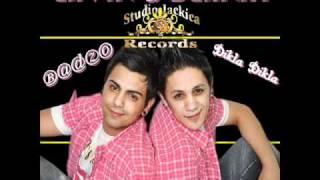 Bernat & Ervin & Mladi Kristali - Dikla Dikla Sar Kelela - 2011by Studio Jackica .wmv