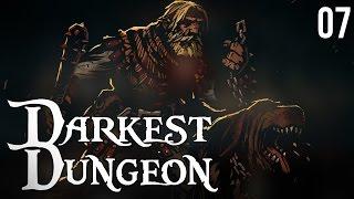 (PECH, PECH I JESZCZE RAZ NIEFART) Darkest Dungeon [#7]