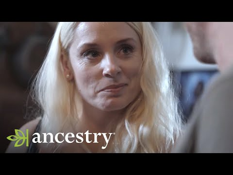 It's a Small World Episode 4 - Our DNA Journey | Ancestry