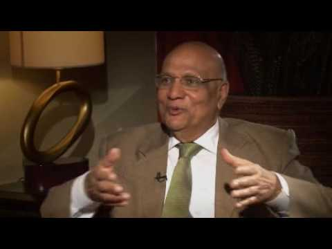 One on One - Lord Swraj Paul - 21 Nov 09 - Part 2
