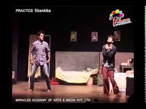 Mi Shubhangi Deodhar By Miracles Academy , Mumbai Sch - 1