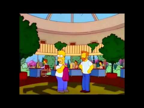Simpsons - Best of Scorpio