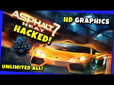 ASPHALT 7 HEAT Android Gameplay | How To Download ASPHALT7 For Mobile [MODDED] Tagalog Tutorial 2020