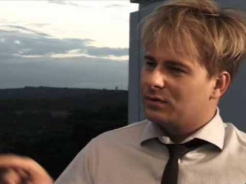 Charl du Plessis Afrikaans Interview