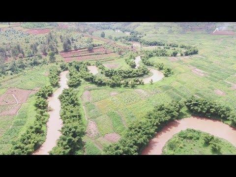 LVEMP II:5 Years of environment management & livelihoods improvement in Rwanda