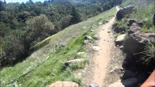 tamarancho mountain biking  PART 1