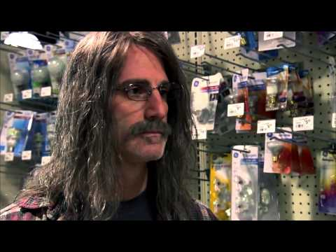 This is one episode of Undercover Boss I'm not going to miss!