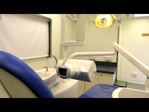 Mobile Dental Unit: Mobile Dental Units: Mobile Dental Van
