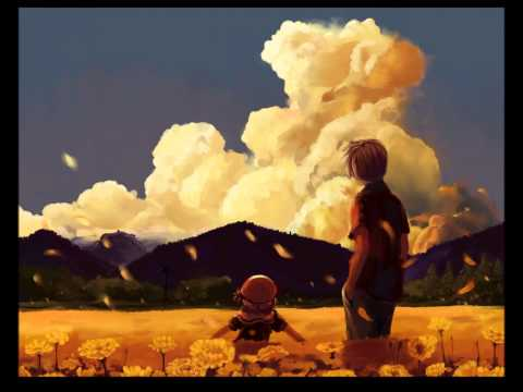 Clannad OST ~ Shining in the Sky