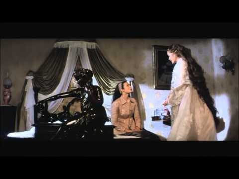 Sonia Petrovna als Prinzessin Sophie und Romy Schneider als Elisabeth: Sisi berät Sophie