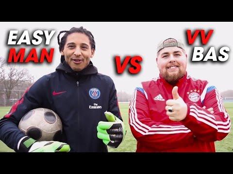 VV BAS vs. EASY MAN!