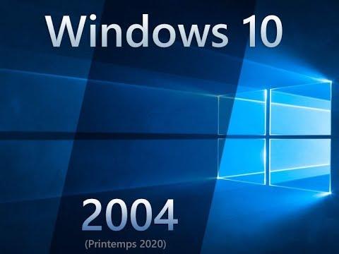 2004 ダウンロード win10
