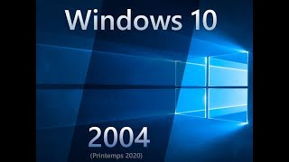DOWNLOAD Windows 10 Version 2004 20H1 now for Clean Install February 25th 2020