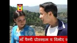Kumaoni Hit Song | Hit Roopa Ghum Aali Myar Pahar | Jitendra Tomkayal & Maya Upadyay