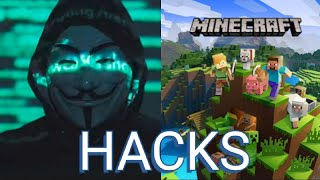 HOW TO GET X-RAY HACKS FOR MINECRAFT PE