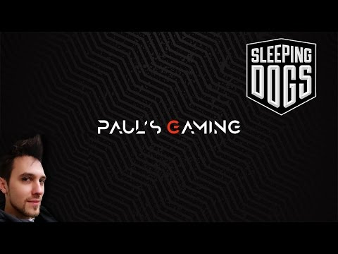 Hongkong Violence - Sleeping Dogs (Part 1)