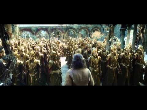 [60FPS] The Hobbit: The Battle of the Five Armies - Official Teaser Trailer HD