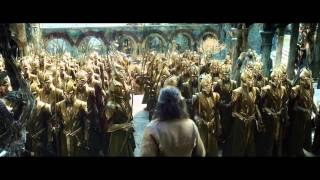 60fps the hobbit the battle of the five armies official teaser trailer hd