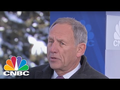 Dr. Toby Cosgrove: Health Care In The Donald Trump Era | Squawk Box | CNBC