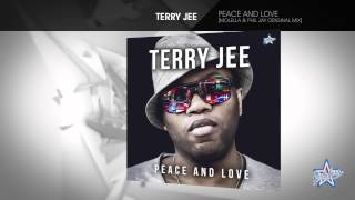 Terry Jee - Peace And Love [Molella & Phil Jay Original Mix]