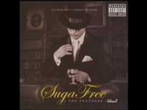 suga free - as long as
