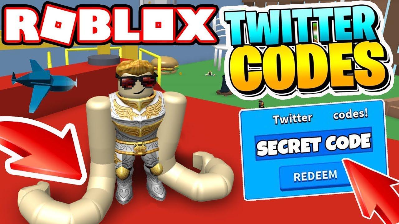noodle arms roblox codes