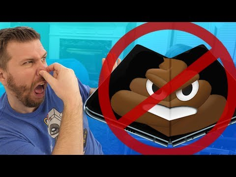 DON'T BUY $1980 GALAXY FOLD! Here's 10 Reasons Why... FOLD GATE!