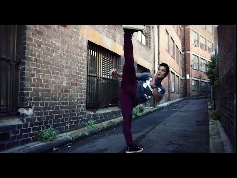 Hyper Martial Arts - Australia Athletes