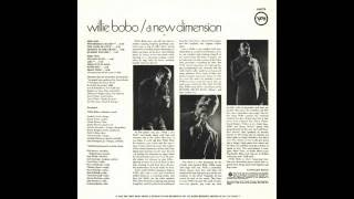 Willie Bobo  - Psychedelic Blues (1968)