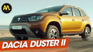 Dacia Duster II : le grand test !