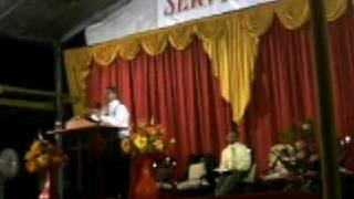 Desenmascarando al diablo 5 Rev. Eugenio Masias