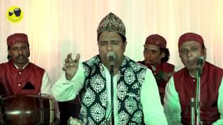 Gulzar Nazan Qawwali | Sadke Me Muhammad Ke | Mubashir weds Mehvish-2017