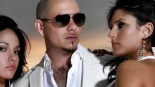 Pitbull - I know you want me REMIX calle oho