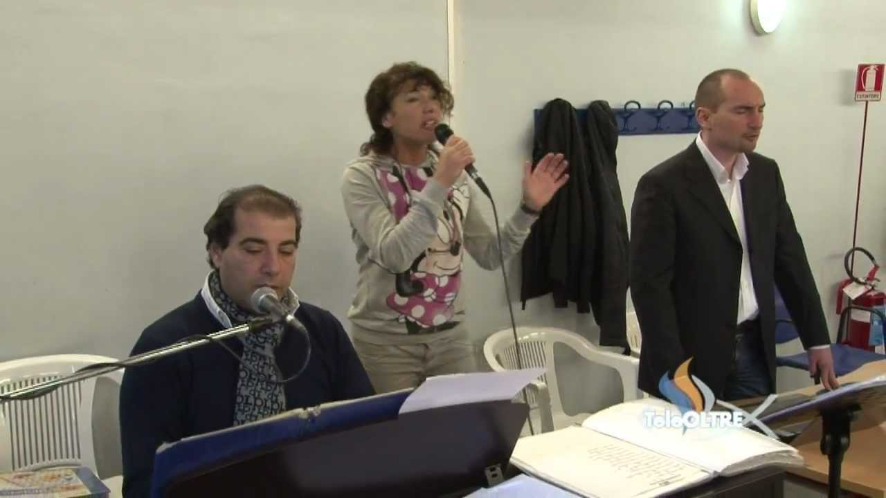 Egli è l'Eterno - La Cittadella - Past  Paolo Malerba