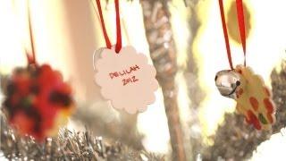 How To Make Shrink Plastic Ornaments (kid Friendly Diy Craft) || Kin Parents