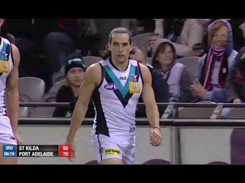 PTV: Brian Taylor's love affair with Kane Mitchell