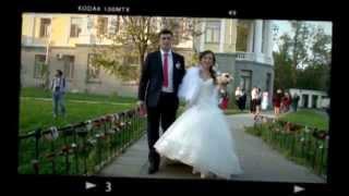 Свадьба Ляйсан и Виталия 30 09 2014