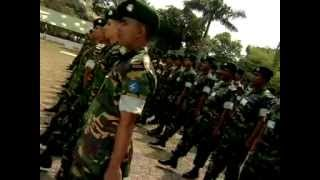 "Bangladesh Army Song ""আমরা সেনাবাহিনী"" from Onirbaan"