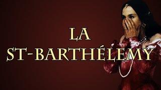 Qui est responsable du massacre de la St Barthélemy ? [Questions d'Histoire #03]