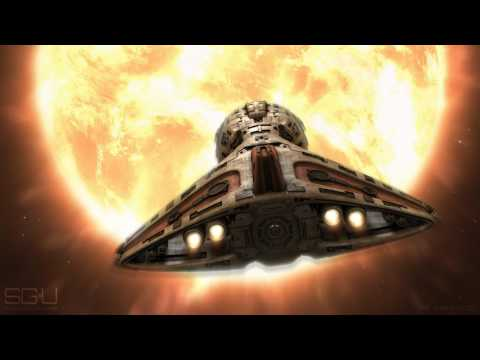 Stargate Ships: Part 1- Ancients, Asgard, Tau'ri