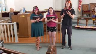 Hymns for Home Worship - Amazing Grace