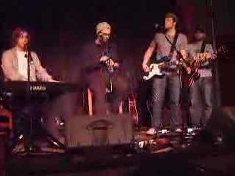 Nathan Angelo, Josh Hoge, Andy Davis - On Bended K...